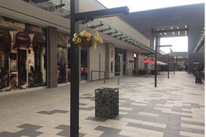 Eastside Shopping Centre 4